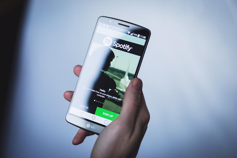 Pitche deine Musik an Spotify – einfach, schnell und direkt