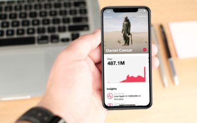 Deezer, Apple Music & Co – so aktualisierst du dein Profil