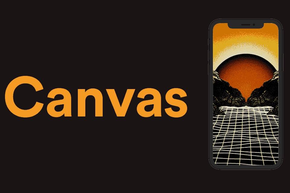 Spotify Canvas – hochladen leicht gemacht